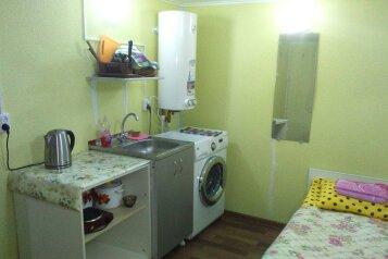 Дом, 25 кв.м. на 5 человек, 1 спальня, Садовый переулок, Северобайкальск - Фотография 2