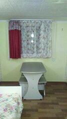 Дом, 25 кв.м. на 5 человек, 1 спальня, Садовый переулок, Северобайкальск - Фотография 3