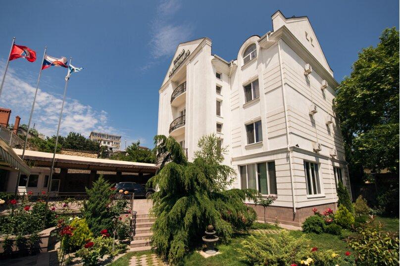 """Отель """"Адмирал"""", улица Щербака, 22А на 19 номеров - Фотография 10"""