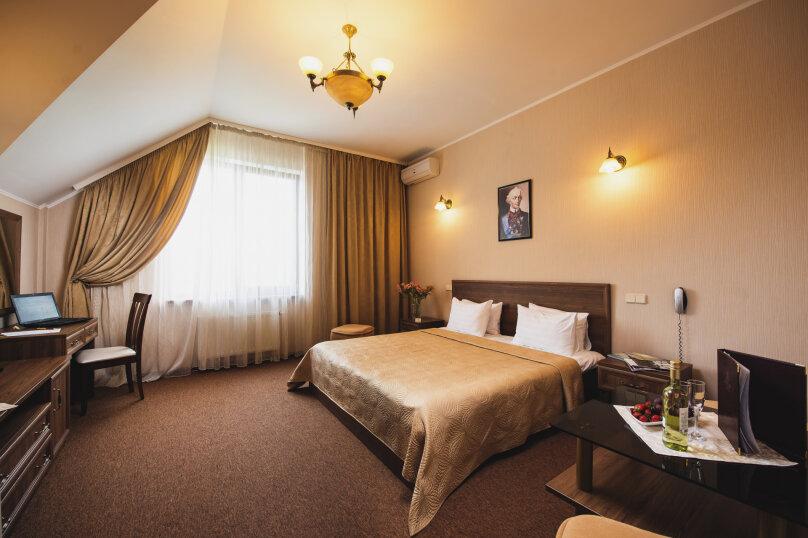 """Отель """"Адмирал"""", улица Щербака, 22А на 19 номеров - Фотография 5"""