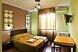 """2-х местные Апартаменты  """"Делюкс"""":  Номер, Люкс, 3-местный (2 основных + 1 доп), 1-комнатный - Фотография 18"""