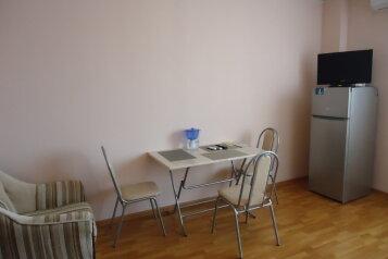 1-комн. квартира, 28 кв.м. на 3 человека, улица Просвещения, 84, Адлер - Фотография 4
