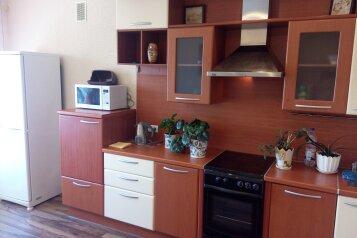1-комн. квартира, 52 кв.м. на 4 человека, 6-я просека, Самара - Фотография 3