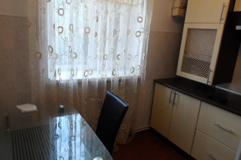 2-комн. квартира, 56 кв.м. на 4 человека, Курортная улица, 21, Саки - Фотография 3