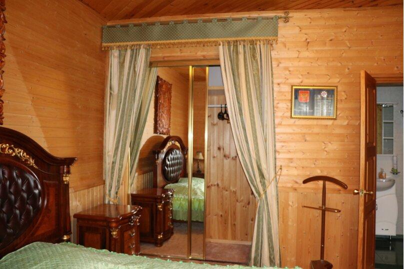 Коттедж на Вотчине Деда Мороза на 16 человек, 5 спален, Вотчина Деда Мороза, 1, Великий Устюг - Фотография 2