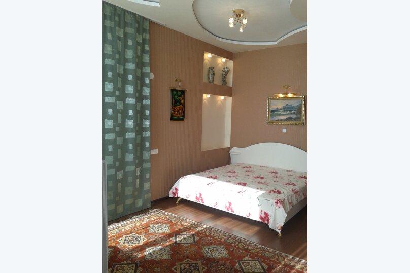 """Гостевой дом """"Маримелла"""", Севастопольское шоссе, 38б на 3 комнаты - Фотография 57"""