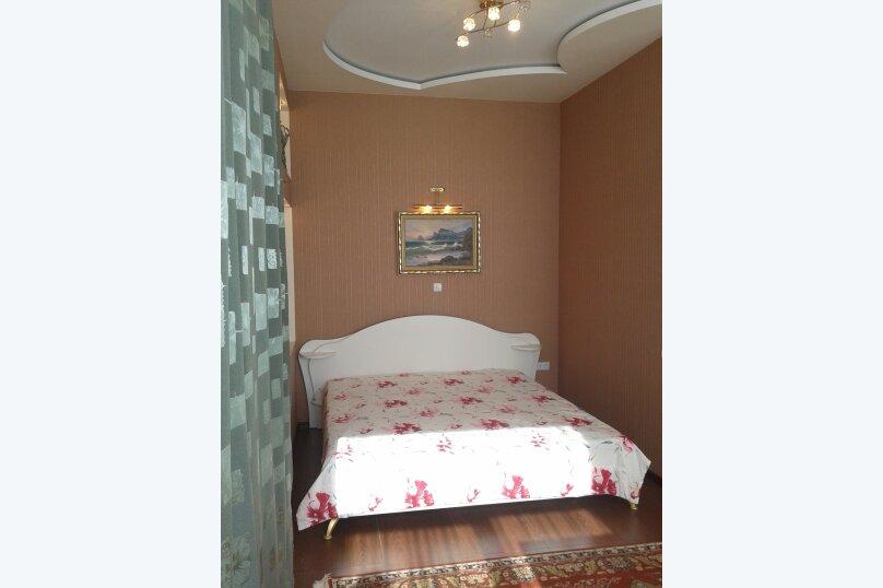 """Гостевой дом """"Маримелла"""", Севастопольское шоссе, 38б на 3 комнаты - Фотография 58"""