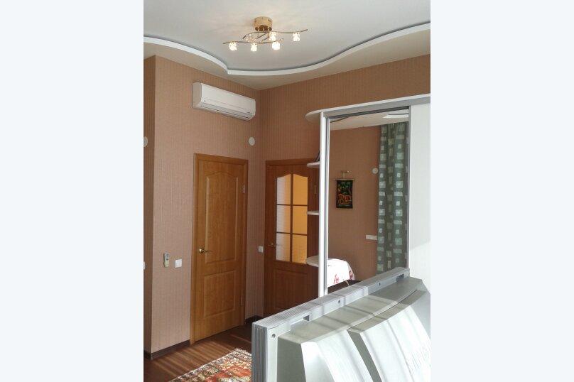 """Гостевой дом """"Маримелла"""", Севастопольское шоссе, 38б на 3 комнаты - Фотография 59"""