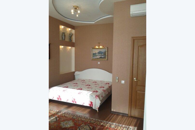 """Гостевой дом """"Маримелла"""", Севастопольское шоссе, 38б на 3 комнаты - Фотография 63"""