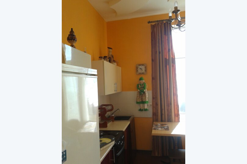 """Гостевой дом """"Маримелла"""", Севастопольское шоссе, 38б на 3 комнаты - Фотография 71"""