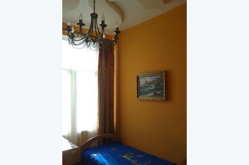 """Гостевой дом """"Маримелла"""", Севастопольское шоссе, 38б на 3 комнаты - Фотография 72"""