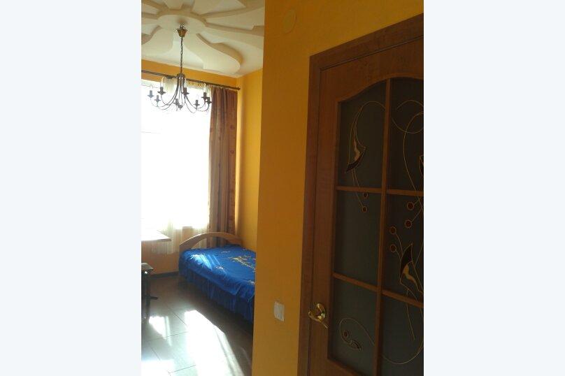 """Гостевой дом """"Маримелла"""", Севастопольское шоссе, 38б на 3 комнаты - Фотография 73"""