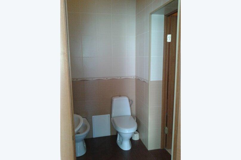 """Гостевой дом """"Маримелла"""", Севастопольское шоссе, 38б на 3 комнаты - Фотография 76"""