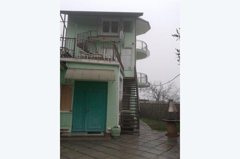 """Гостевой дом """"Маримелла"""", Севастопольское шоссе, 38б на 3 комнаты - Фотография 79"""