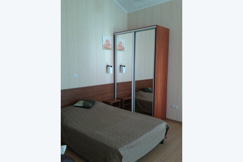 """Гостевой дом """"Маримелла"""", Севастопольское шоссе, 38б на 3 комнаты - Фотография 39"""