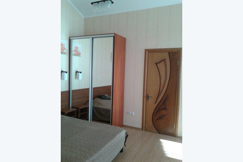 """Гостевой дом """"Маримелла"""", Севастопольское шоссе, 38б на 3 комнаты - Фотография 40"""