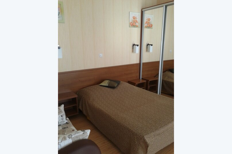 """Гостевой дом """"Маримелла"""", Севастопольское шоссе, 38б на 3 комнаты - Фотография 41"""