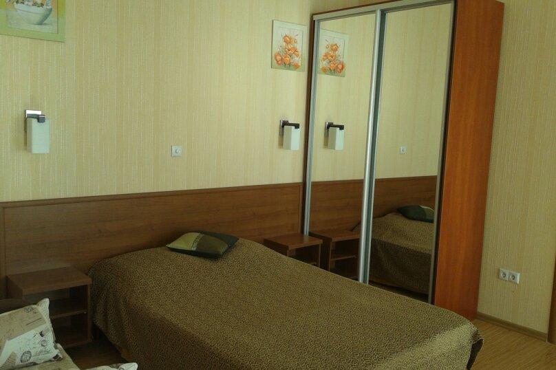 """Гостевой дом """"Маримелла"""", Севастопольское шоссе, 38б на 3 комнаты - Фотография 43"""