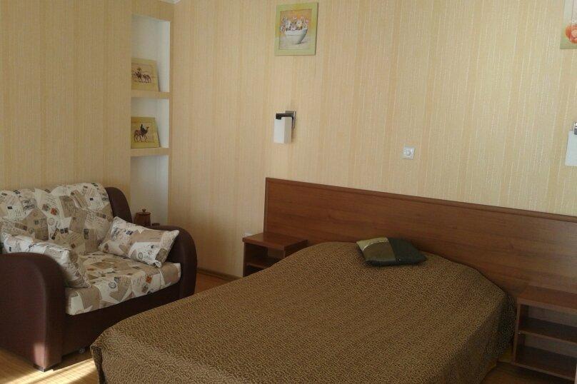 """Гостевой дом """"Маримелла"""", Севастопольское шоссе, 38б на 3 комнаты - Фотография 44"""