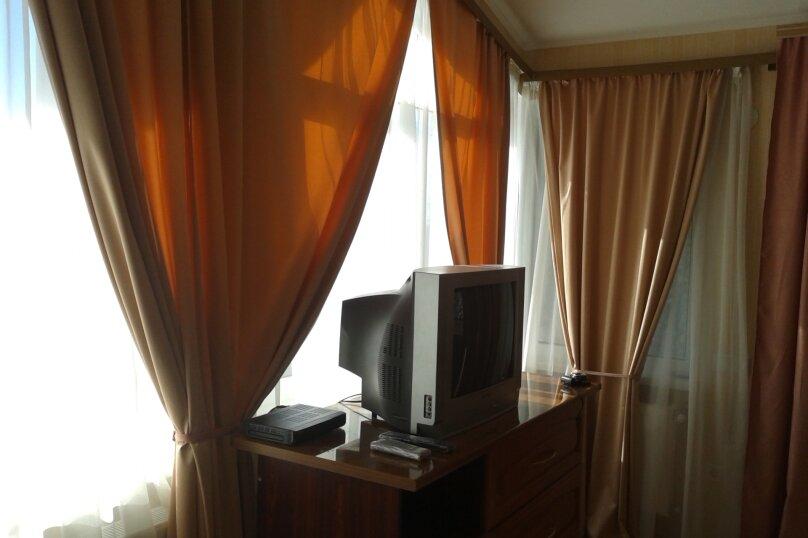 """Гостевой дом """"Маримелла"""", Севастопольское шоссе, 38б на 3 комнаты - Фотография 45"""