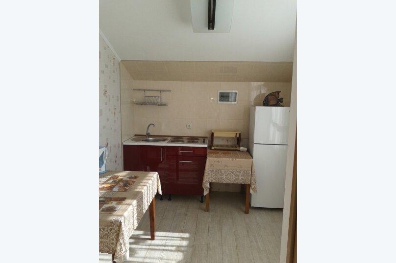 """Гостевой дом """"Маримелла"""", Севастопольское шоссе, 38б на 3 комнаты - Фотография 46"""