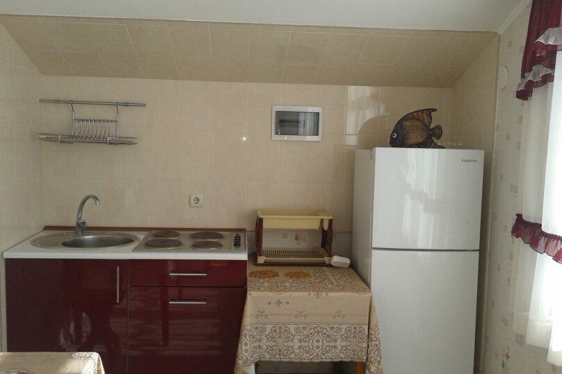 """Гостевой дом """"Маримелла"""", Севастопольское шоссе, 38б на 3 комнаты - Фотография 48"""