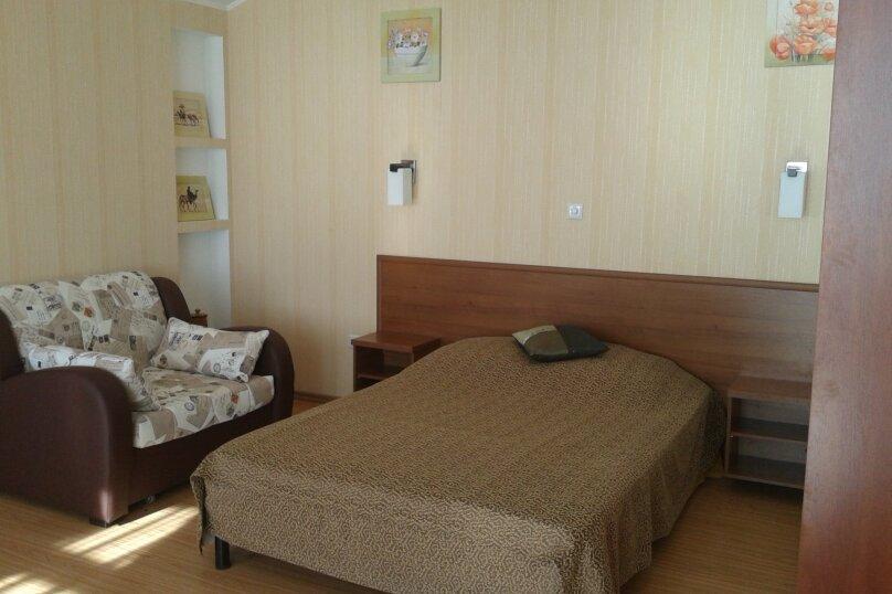 """Гостевой дом """"Маримелла"""", Севастопольское шоссе, 38б на 3 комнаты - Фотография 53"""