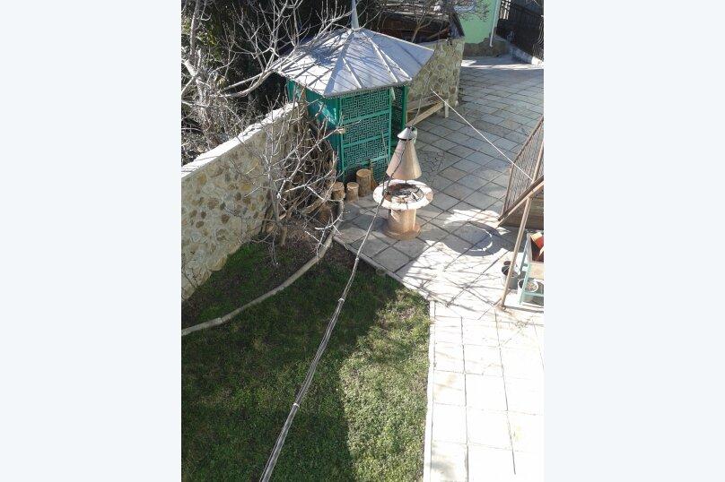 """Гостевой дом """"Маримелла"""", Севастопольское шоссе, 38б на 3 комнаты - Фотография 23"""