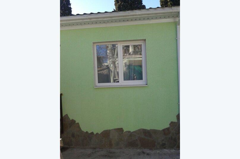 """Гостевой дом """"Маримелла"""", Севастопольское шоссе, 38б на 3 комнаты - Фотография 28"""