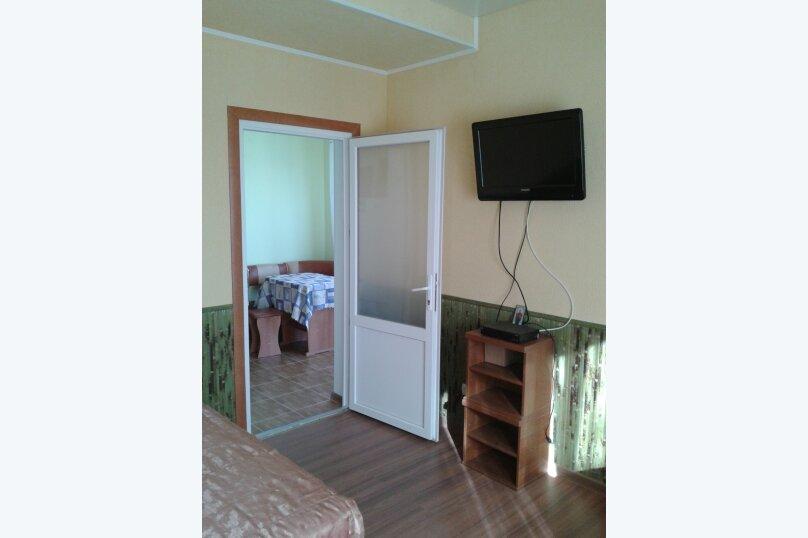 """Гостевой дом """"Маримелла"""", Севастопольское шоссе, 38б на 3 комнаты - Фотография 30"""