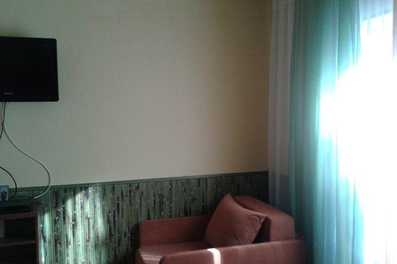 """Гостевой дом """"Маримелла"""", Севастопольское шоссе, 38б на 3 комнаты - Фотография 31"""