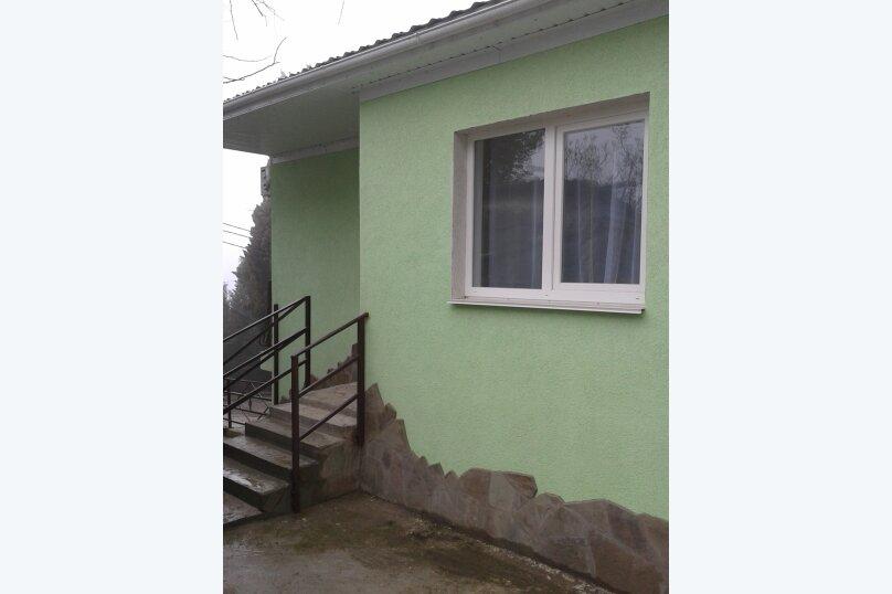 """Гостевой дом """"Маримелла"""", Севастопольское шоссе, 38б на 3 комнаты - Фотография 34"""