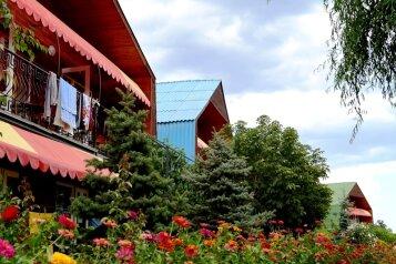 """Мини-отель """"Папая"""", Керченское шоссе, 70 на 35 номеров - Фотография 1"""