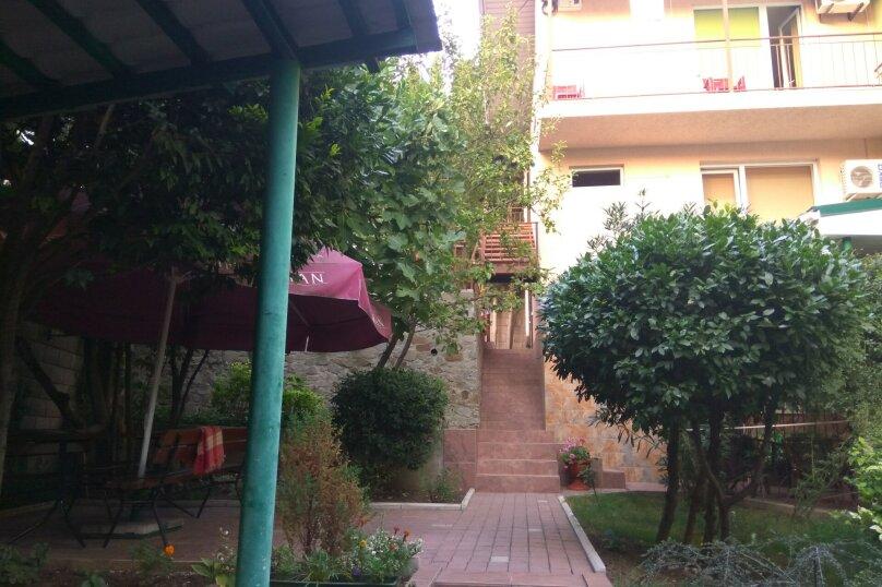 Коттедж, 80 кв.м. на 10 человек, 3 спальни, Маратовская улица, 57е, Гаспра - Фотография 16