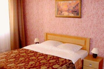 1-комн. квартира, 37 кв.м. на 4 человека, улица Картукова, 1, Советский район, Орел - Фотография 1