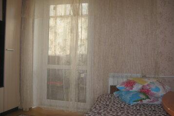 1-комн. квартира, 31 кв.м. на 5 человек, улица Казаса, 11, Евпатория - Фотография 4
