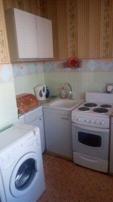 1-комн. квартира, 36 кв.м. на 4 человека, Новгородская, 16, Москва - Фотография 1