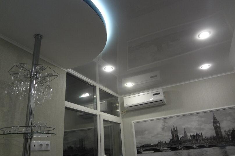 1-комн. квартира, 35 кв.м. на 2 человека, переулок Горького, 18, Сочи - Фотография 20