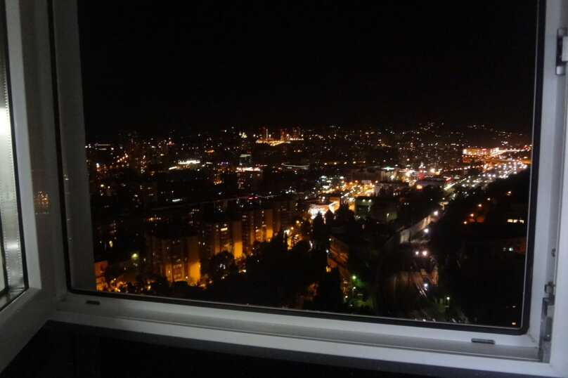 1-комн. квартира, 35 кв.м. на 2 человека, переулок Горького, 18, Сочи - Фотография 21