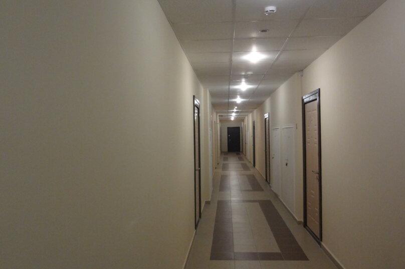 1-комн. квартира, 35 кв.м. на 2 человека, переулок Горького, 18, Сочи - Фотография 23
