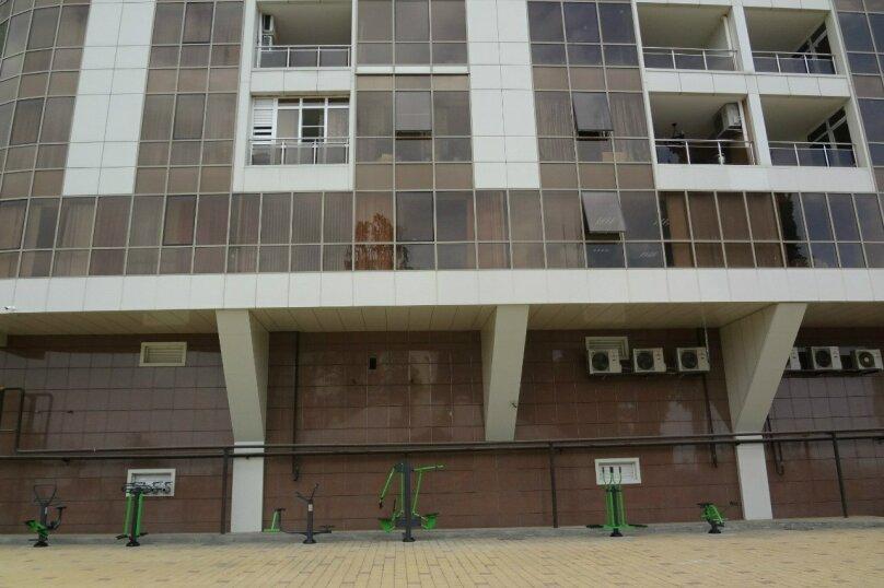 1-комн. квартира, 85 кв.м. на 5 человек, Первомайская улица, 19, Сочи - Фотография 24