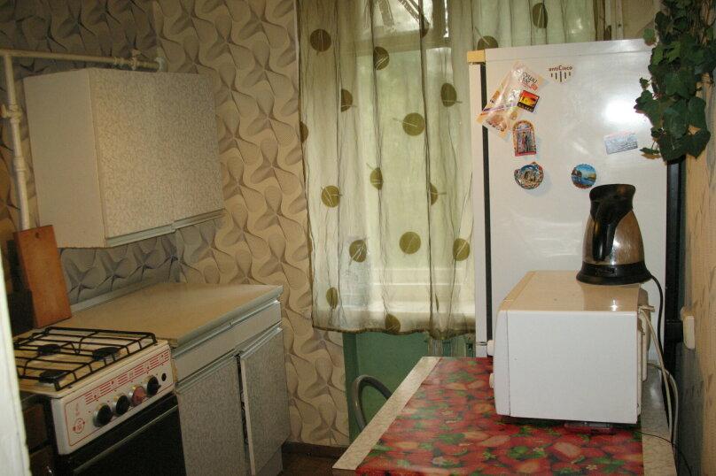1-комн. квартира, 30 кв.м. на 4 человека, Варшавская улица, 31, метро Парк Победы, Санкт-Петербург - Фотография 3