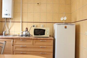 1-комн. квартира на 4 человека, улица Анри Барбюса, 32, Астрахань - Фотография 3