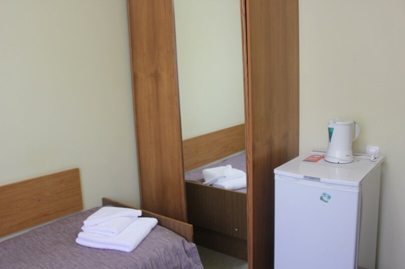 Гостиница 679708, улица Сурикова, 13 на 94 номера - Фотография 3