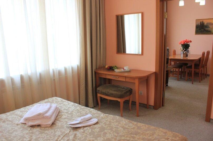 Гостиница 679708, улица Сурикова, 13 на 94 номера - Фотография 7