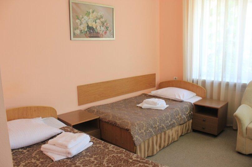 Гостиница 679708, улица Сурикова, 13 на 94 номера - Фотография 8