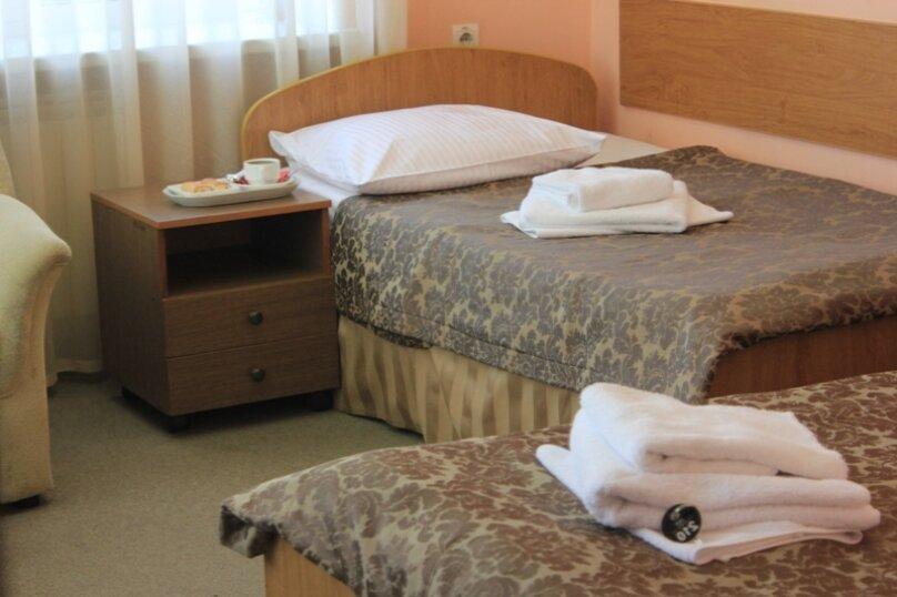 Гостиница 679708, улица Сурикова, 13 на 94 номера - Фотография 9