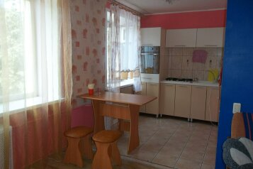 2-комн. квартира, 45 кв.м. на 5 человек, улица Герцена, Вологда - Фотография 1