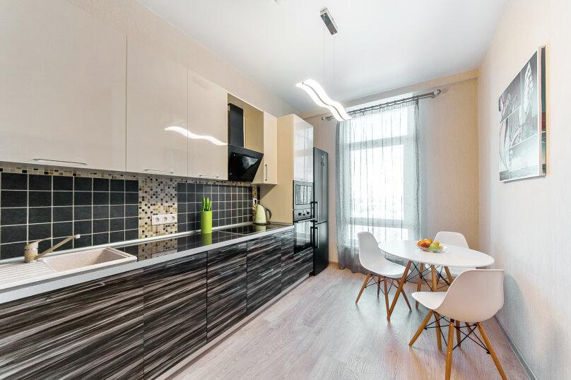 1-комн. квартира, 45 кв.м. на 3 человека, Причальный проезд, 8к1, Москва - Фотография 1