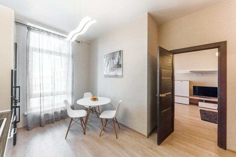 1-комн. квартира, 45 кв.м. на 3 человека, Причальный проезд, 8к1, Москва - Фотография 5